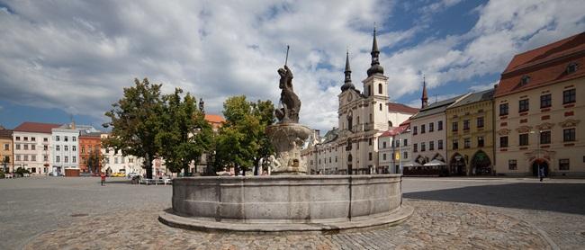 Kraj Vysočina | © Pixabay.com