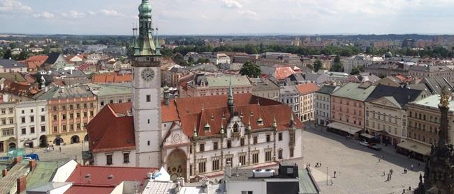 Olomoucký kraj | © Pixabay.com