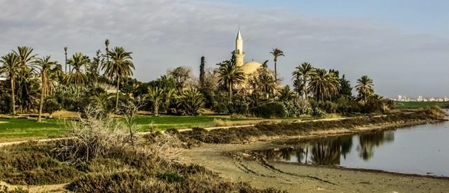 Larnaka | © Pixabay.com