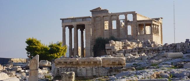 Atény | © Pixabay.com