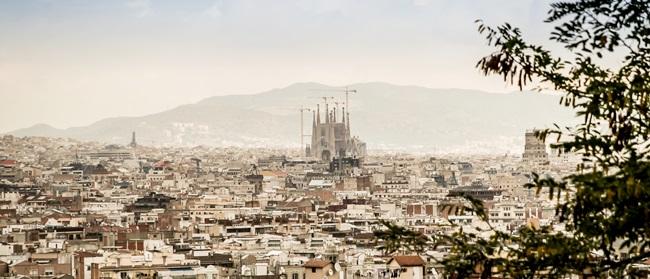 Barcelona | © Pixabay.com