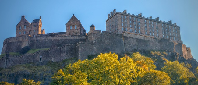 Edinburgh | © Pixabay.com