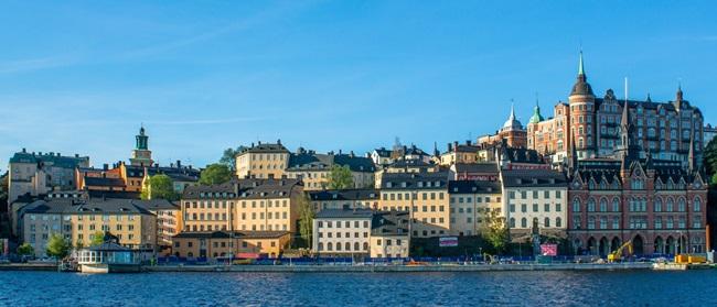 Stockholm | © Pixabay.com