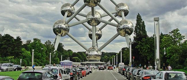 Brusel | © Pixabay.com