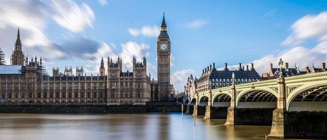 Londýn | © Pixabay.com