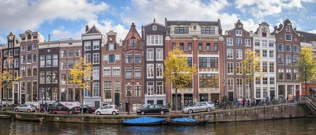 Amsterdam | © Pixabay.com