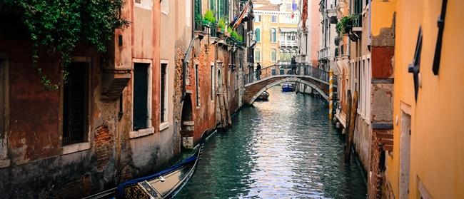 Benátky | © Pixabay.com