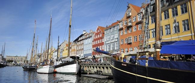 Kodaň | © Pixabay.com