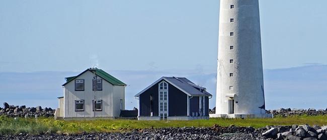 Reykjavík | © Pixabay.com