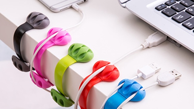 Tipy z AliExpressu: 10 tipů na levnou elektroniku do kanceláře