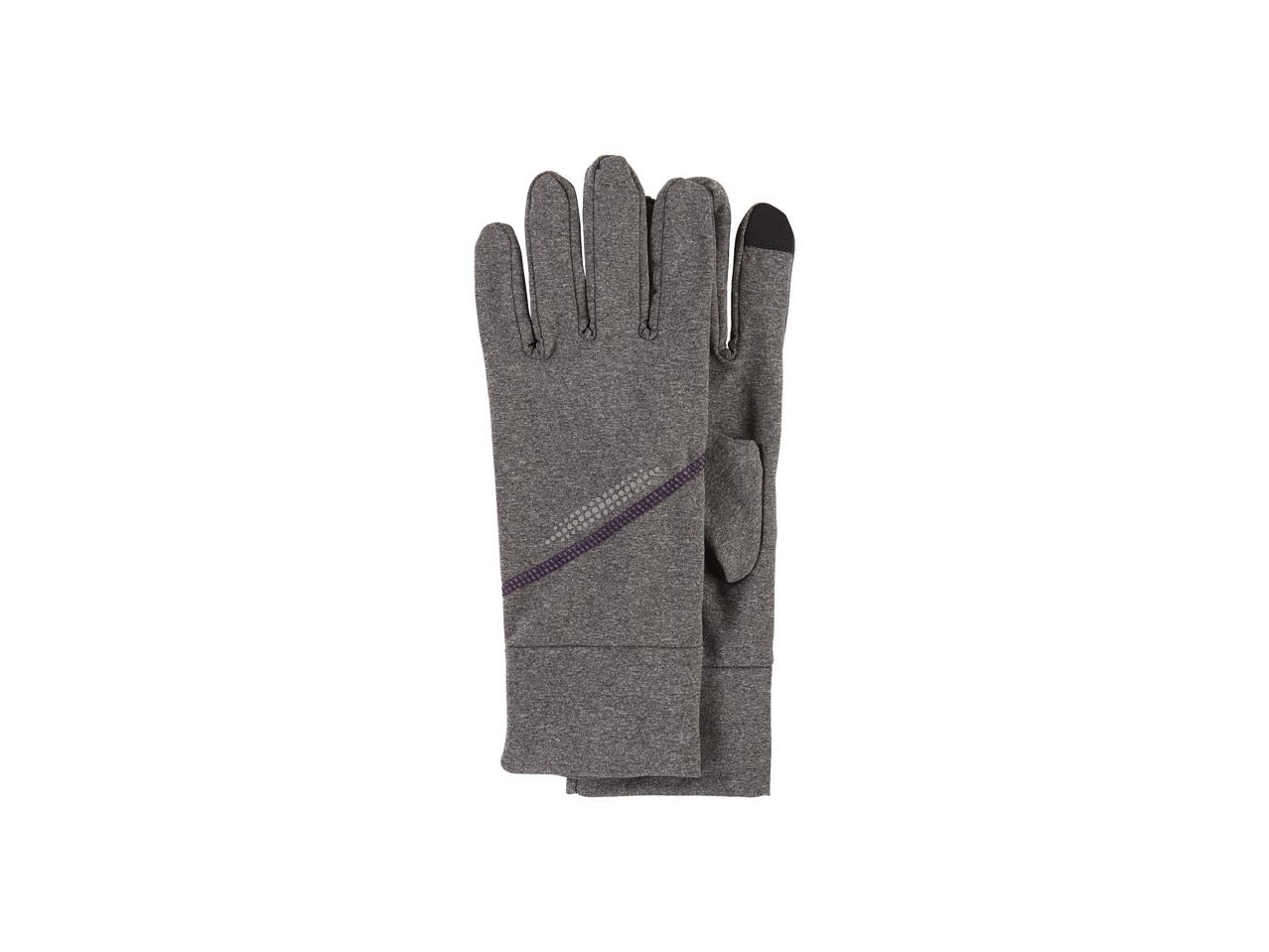 Dámské funkční běžecké rukavice Crivit z Lidlu  922ebd0b36