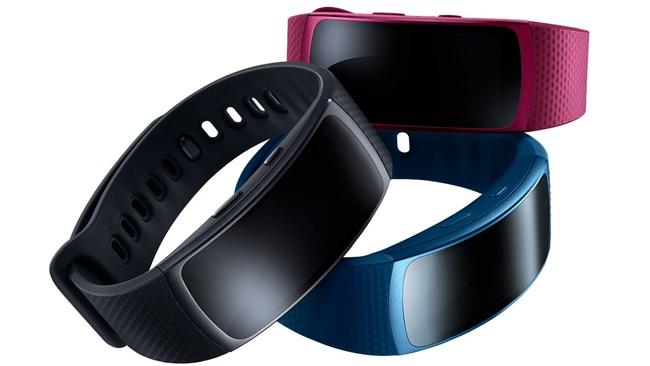 Samsung Gear Fit 2 | © Samsung