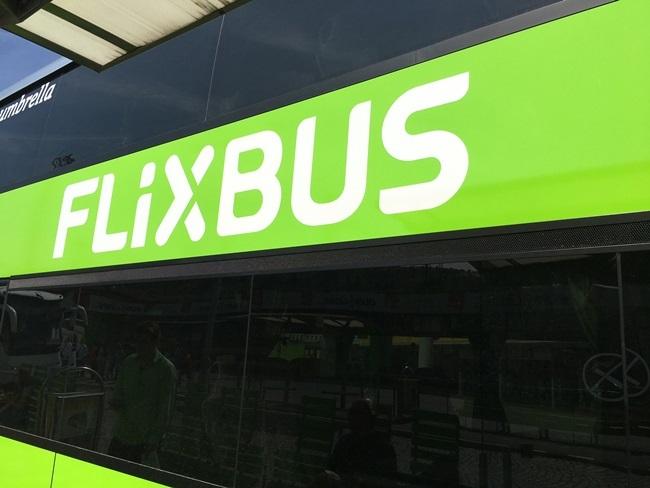 Recenze Flixbus