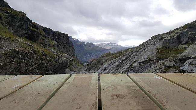 Jak ušetřit v Norsku