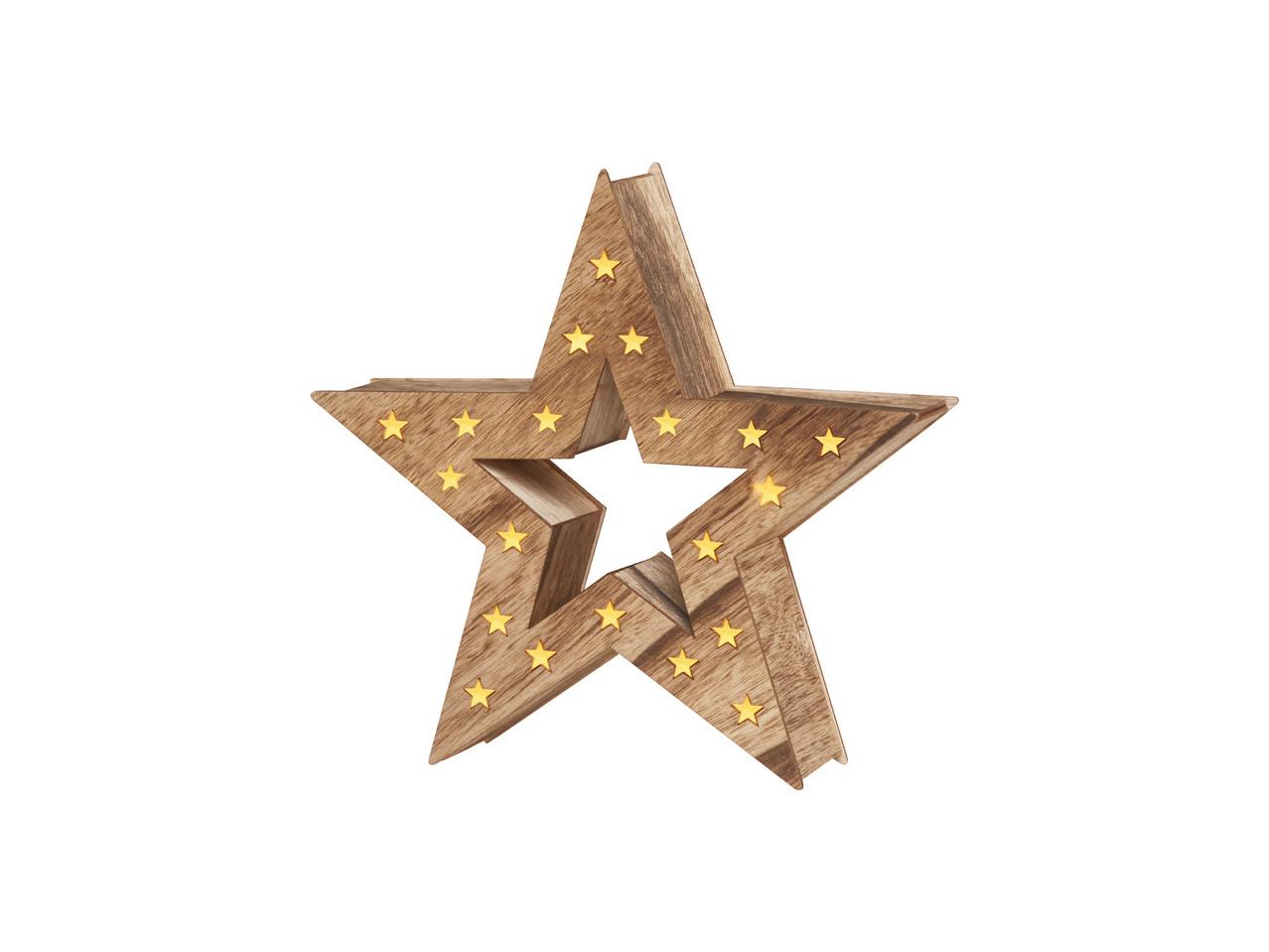 Led d ev n dekorace melinera z lidlu recenze cena for Melinera folie