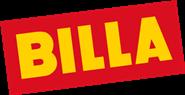 Logo Billa