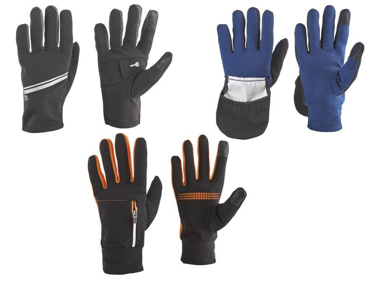 Pánské běžecké rukavice Crivit Pro z Lidlu  f65ef12d4c