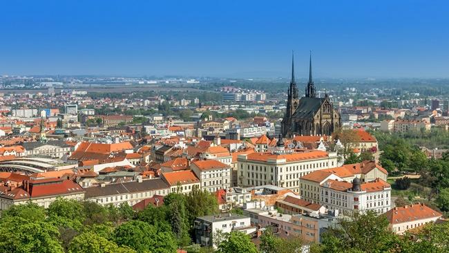 Město Brno | © Dreamstime
