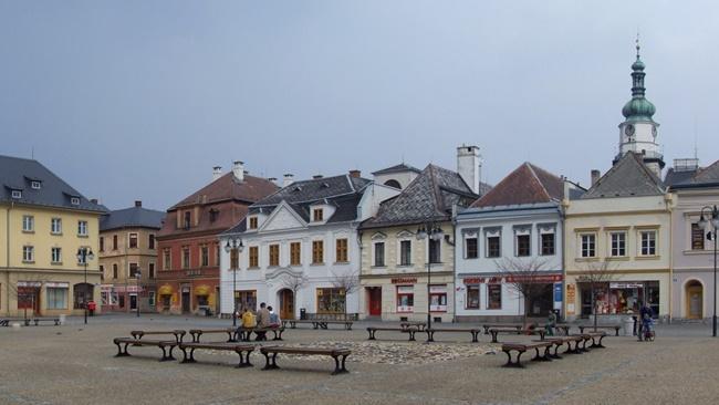 Město Bruntál | © Pudelek | Wikipedia