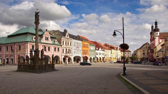 Město Chomutov | © Pavel Kinšt | Wikipedia