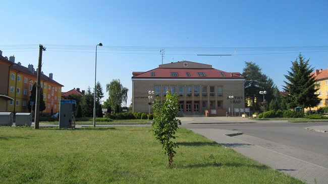 Město Dubňany | © palickap | Wikipedia