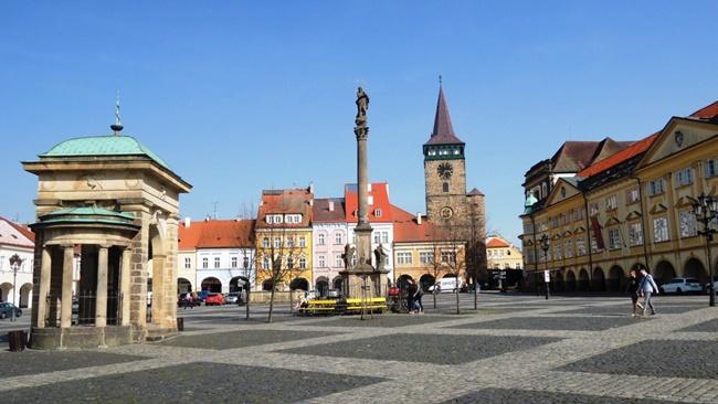 Město Jičín | © Sokoljan | Wikipedia