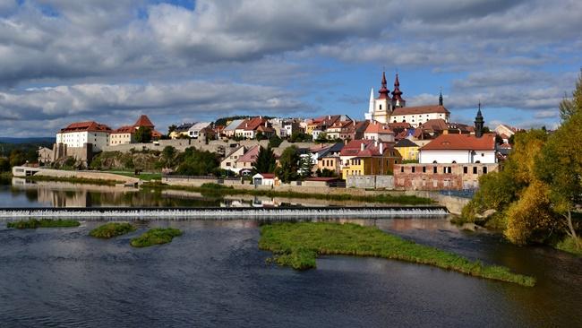 Město Kadaň | © Petr Kinšt | Wikipedia