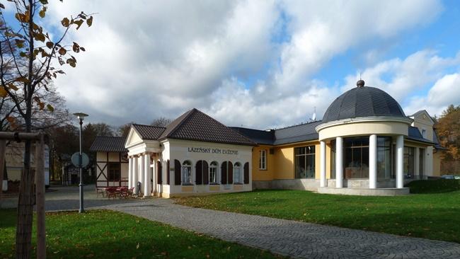 Město Klášterec nad Ohří | © Jitka Erbenová, Wikipedie | Wikipedia