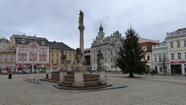 Město Kolín | © Lamprus | Wikipedia