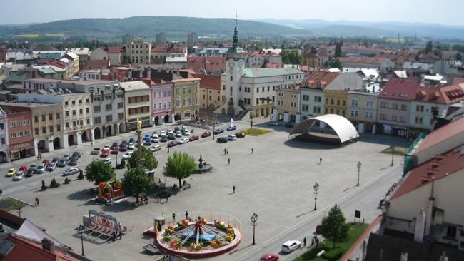 Město Kroměříž | © Marc Staub | Flickr.com