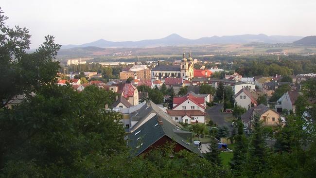 Město Krupka | © Miaow Miaow | Wikipedia