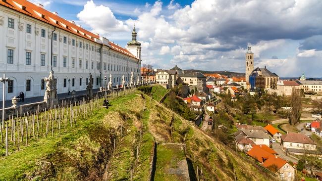Město Kutná Hora | © Dreamstime
