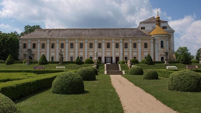 Město Lysá nad Labem | © Honza Groh | Wikipedia