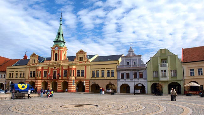 Město Mělník | © VitVit | Wikipedia