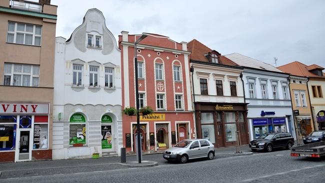 Město Mladá Boleslav | © János Korom Dr. | Flickr.com