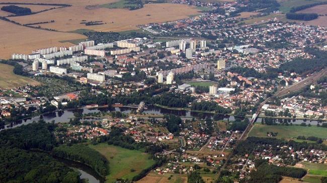 Město Neratovice | © Hynek Moravec | Wikipedia