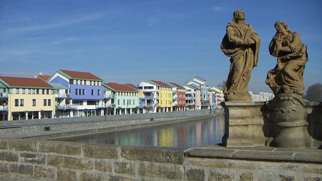 Město Písek | © Cheva | Wikipedia