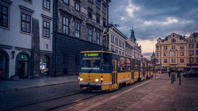 Město Plzeň | © Dreamstime