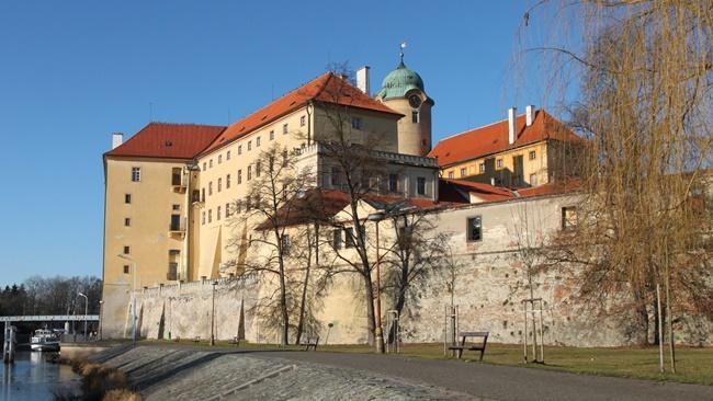 Město Poděbrady | © Ilya Rudomilov | Wikipedia