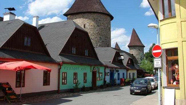 Město Polička | © H Pepa | Wikipedia