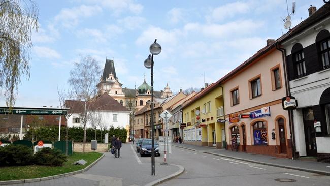 Město Přelouč | © János Korom Dr. | Flickr.com