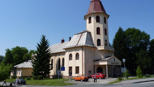 Město Rychvald | © Michal Klajban | Wikipedia