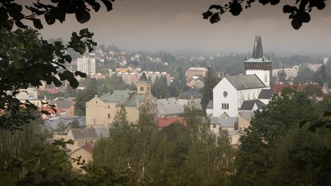 Město Semily | © TIC Semily | Wikipedia