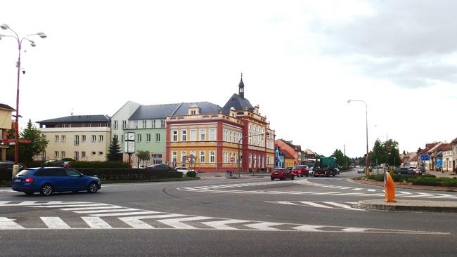 Město Staré Město (okres Uherské Hradiště) | © palickap | Wikipedia