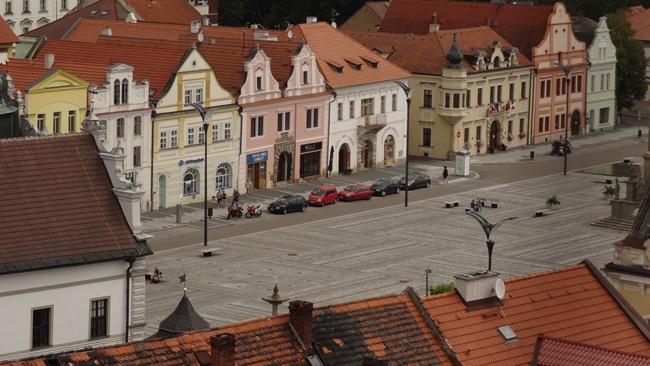 Město Stříbro | © MartinVeselka | Wikipedia