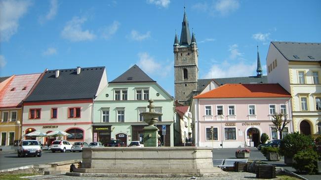 Město Tachov | © Ondřej Koníček | Wikipedia