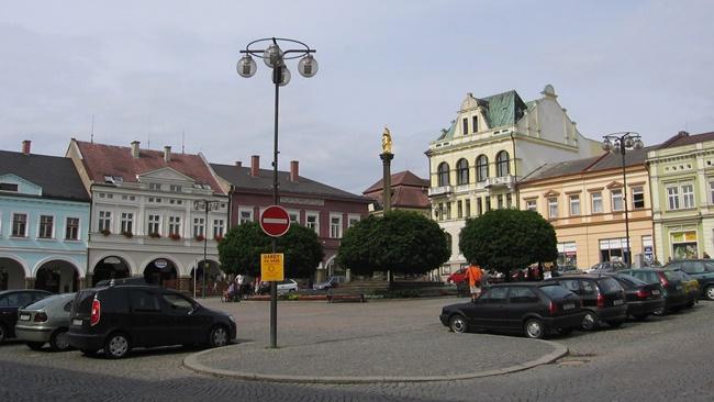 Město Ústí nad Orlicí | © Radek Bartoš | Wikipedia
