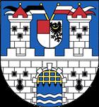 Znak města Bílina