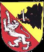 Znak města Blatná