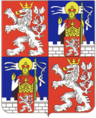 Znak města Brandýs nad Labem-Stará Boleslav